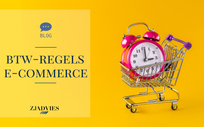 Verandering in de btw-regels voor e-commerce